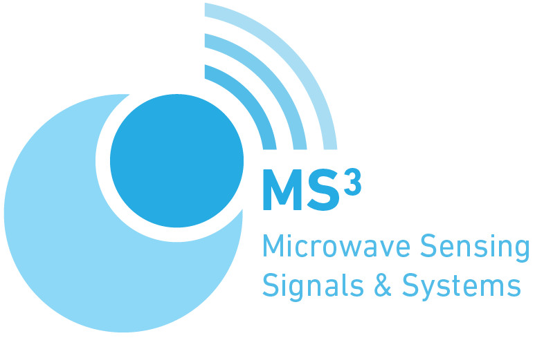 Microwave Sensing, Signals and Systems